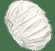 Cuffia shampoo preumidificata tena shampoo cap cuffia 1 pezzo