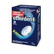 Efferdent pulizia dentiere 90 compresse effervescenti