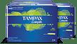 Tampax compak super 24 pezzi