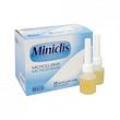 Miniclis microclisma adulti 12 pezzi