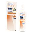 Immuno elios  spray solare spf 50+ bambini