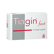 Tiagin fast 10 soft gel capsule vaginali 10 pezzi