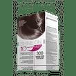Bionike shine on fast trattamento colorante capelli castanoscuro 300