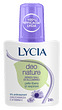 Lycia vapo deodorante nature 75ml
