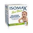 Soluzione ipertonica isomax naso chiuso 20 flaconcini da 5 ml