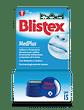 Blistex med plus vasetto 7 g