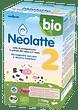 Neolatte 2 bio in polvere 700 g
