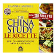 China study le ricette