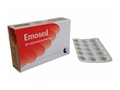 Emosed 30 compresse 500 mg