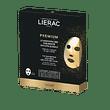 Lierac premium maschera oro multipack 4x20ml