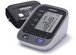 Sfigmomanometro digitale automatico omron m6 comfort ce0197classe iia 90 memorie con data e ora