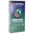 Control non stop xtra lines 6 pezzi