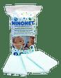 Ninonet spugnetta saponata per bimbi 6 pezzi