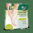 Allga san piedi care trattamento esfoliante 2 buste 20 ml