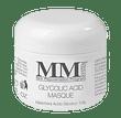 Mm system skin rejuvenation program glycolic acid 10% masque