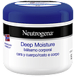 Neutrogena crema corpo jar 300 ml