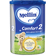 Mellin comfort 2 4x800 g