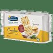 Piaceri mediterranei crackers 200 g