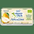Mellin viaggio italia bio omogeneizzato pera williams 2 x 10 g