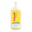Babygella shampoo olio flacone 150 ml