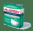 Algasiv adesivo per protesi dentaria superiore 15 pezzi