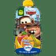 Pouch disney cars frutta mista 110 g