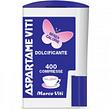 Aspartame viti 400 compresse 43 mg