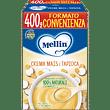 Mellin crema mais/tapioca 400 g